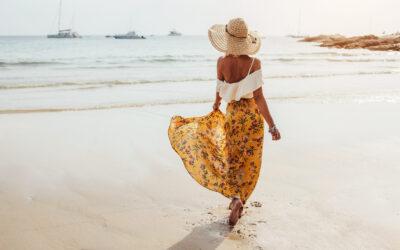 Opalanie natryskowe – idealne przed bikini!