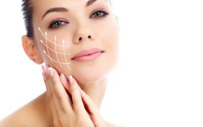 Sposób na wygładzenie drobnych i głębokich zmarszczek – zabiegi na twarz kwasami medycznymi